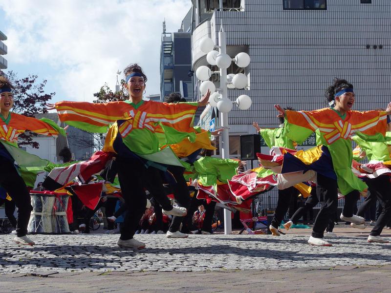 名古屋学生チーム『鯱』 アクティブ20周年