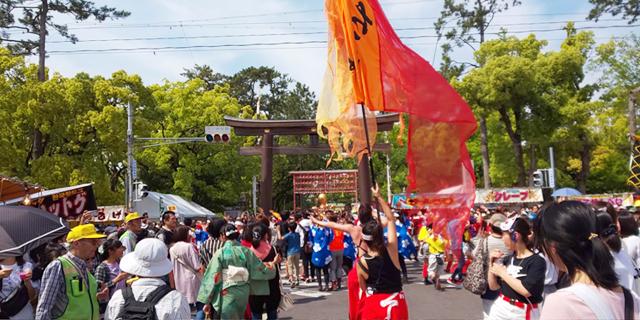 2019太閤祭
